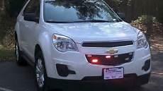 Chevy Equinox Light Lights On A 2012 Equinox Youtube