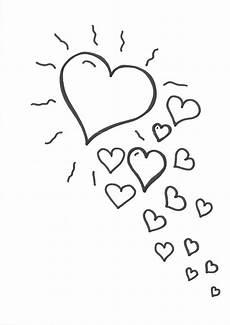 Malvorlagen Herzen Kostenlos Herzen Zum Ausmalen Frisch Malvorlagen Herzen Kostenlos