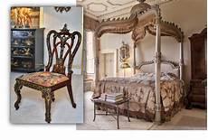 grimsthorpe castle park and gardens tapestry bedroom