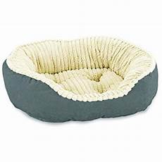 ethical pets sleep zone faux suede carved plush lounger