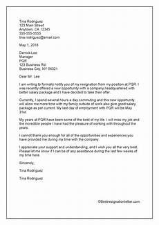 Best Letters Of Resignation Resignation Letter For Better Salary Best Resignation Letter