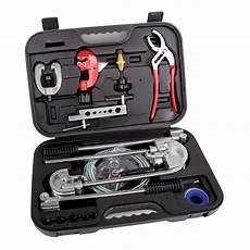 Klempner Werkzeug Setriemenspanner by Sanit 228 R Klempner Werkzeugkoffer 45teilig Werkzeugset
