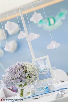 Angles Theme Heaven And Angel Themed Party One Charming Day