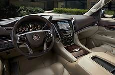 2019 Cadillac Interior by 2017 Cadillac Escalade Concept And Features 2019 2020