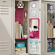 Cute Locker Designs Locker Ideas For Girls Diy Amp Crafty Ideas
