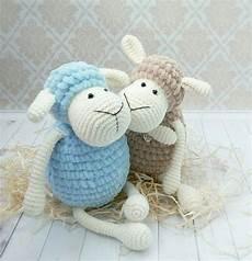 amigurumi sheep plush pattern crochet sheep stuffed