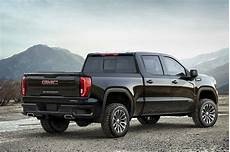 2019 gmc z71 2019 gmc at4 lets you road in comfort motor trend