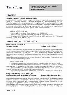 Re Sumes Professional Level Resume Samples Resumesplanet Com