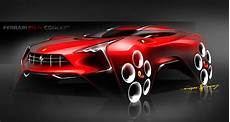 ferrari s nyse race fuv to have invisible rear doors