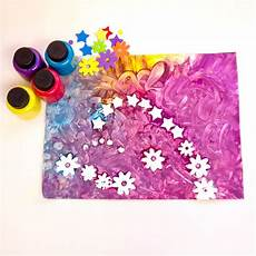 crafts painting finger painting crafts for toddlers popsugar
