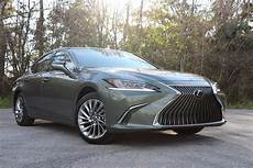 When Will The 2020 Lexus Es 350 Be Available by 2019 Lexus Es 350 Test Drive Review Most Improved Player