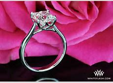 Ring Setting Types: Prong