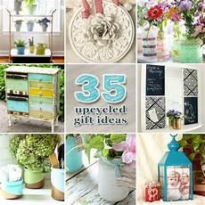 diy ideen 35 upcycled diy gift ideas