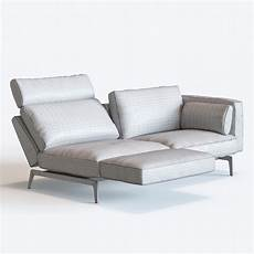 Smart Sofa Bed 3d Image by Smart Sofa 3d Model For Corona