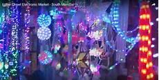 Led Lights Wholesale In Mumbai Wholesale Electronic Market Lohar Chawl Mumbai