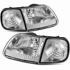 2003 Ford Expedition Light Assembly For 1997 2003 Ford F 150 1997 2002 Ford Expedition Pickup