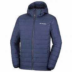 Columbia Powder Lite Light Hooded Jacket Columbia Mens Powder Lite Hooded Jacket Outdoor Sports