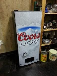 Coors Light Tower For Sale Coors Light Refresherator For Sale In Colorado Springs