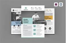 Microsoft Word Web Template 40 Best Microsoft Word Brochure Templates 2020 Design Shack