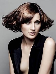frisuren braune haare mittellang braune mittellange haare damen friseur