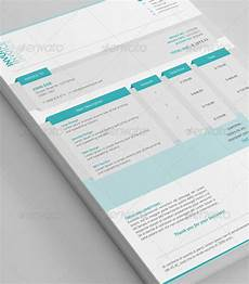 Cool Proposal Template 20 Creative Invoice Amp Proposal Template Designs Web