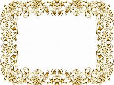 cornici per pergamene da scaricare gratis cornice dorata 03 decoupage cornice frame vintage