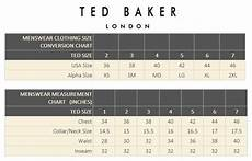 Ted Baker Shoe Size Chart Ted Baker Toright At 6pm