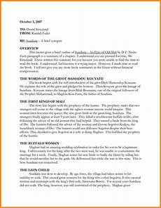 Intro Letter For Resume 5 Personal Introduction Examples Introduction Letter