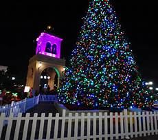 Cranes Roost Park Christmas Lights Altamonte Springs Fl Official Website