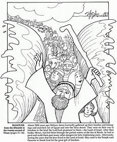 Malvorlagen Vyr Passover Coloring Pages Coloring Home
