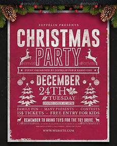 Christmas Lights Flyer Template Free 41 Christmas Flyers In Psd Eps Ai Indesign