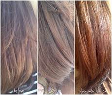 Glam Hair Color Light Brown The Certified Latebloomer Glam Works Permanent Hair Dye Color