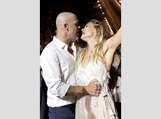 Celebrity Wedding: Bar Refaeli and Adi Ezra   The