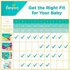 How Many Diapers Per Day By Age Chart The Ultimate Diaper Size Chart That You Can T Live Without
