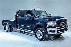 2019 dodge 5500 for sale new and stronger 2019 ram chassis cabs go upscale