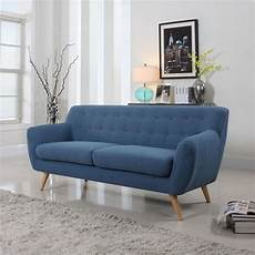 Blue Mid Century Modern Sofa 3d Image by The Best Couches To Buy In 2019 Sofas And Couches Lonny