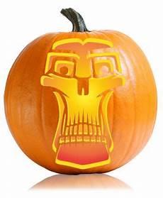 Skinny Pumpkin Designs Skinny Skull Pumpkin Stencil Pumpkin Pattern Pumpkin