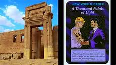 A Thousand Points Of Light Illuminati Card Game 1000 Temples To Baal Child Blood