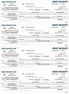 Rent Receipt India Receipt Template App Printable Receipt Template