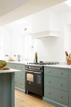 51 green kitchen designs decoholic
