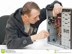 Free Computer Repairing Computer Repair Royalty Free Stock Photography Image