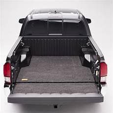 bedrug 3 4 quot carpet truck bed mat for 2005 2018 toyota