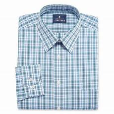Jcpenney Stafford Shirt Size Chart Stafford Travel Performance Super Shirt Long Sleeve Dress