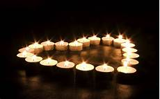 Heart And Lights 2015 28 Wonderful Hd Candle Wallpapers