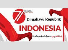 Surat Pernyataan Penyampaian Logo Peringatan HUT ke 71