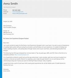 Cover Letter Design Examples Don T Make These 10 Cover Letter Mistakes Resumonk Blog
