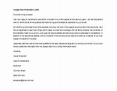 sample student recommendation letter recommendation letter for student from teacher sample
