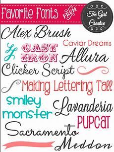 Girl Fonts Free Fonts
