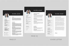 Best Modern Resume Templates 20 Best Modern Resume Templates Word 2019
