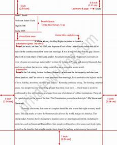 College Mla Format Mla Latest Edition Format The Mla Style Center 2019 03 06